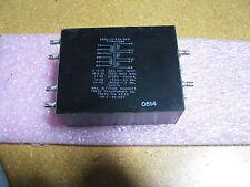 Freed Transformer Power Transformer 33130 2 Nsn 5950 00 933 3671 Sm C 45 1407