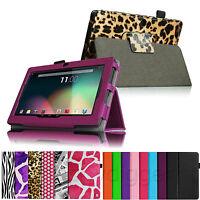 F 7 Tablet Dragon Touch Y88x/y88/q88 A13,alldaymall A88x,kingpad K70 Case Cover