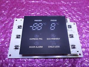 Kühlschrank Lg : Lg kühlschrank fridge lg fridge freezer display assembly pcb