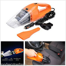 3in1 Multifunctional In-Car 12V 120W Handheld Vacuum Cleaner Cyclonic Wet/Dry