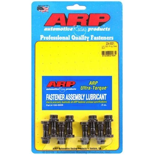 ARP 204-3001 Fits Vw 020 M9 Ring Gear Bolt Kit
