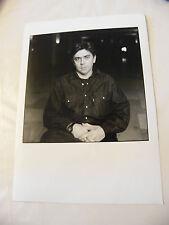 Photographie Daniel Martin 1990