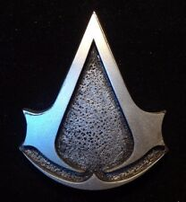 Assassins Creed badge pin