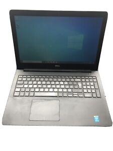 "Excellent Dell Latitude 3550 15.6""  i5 - 5200U 4gB DDR3 Ram  500GB  W10  Pro"