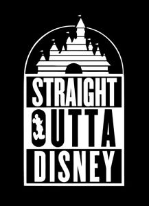 ef9bc6142 Image is loading Straight-Outta-Disney-shirt-Family-Vacation-World-Mickey-