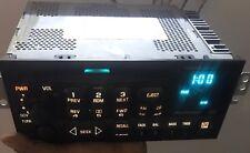 OEM 1995-2002 DELCO GM CHEVY AM/FM/CD RADIO CAPRICE IMPALA Montecarlo S10 BLAZER