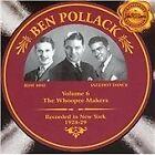Ben Pollack - Vol. 6, 1928-1929 (2009)