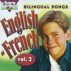 English-French, Volume 2 by Tracy Ayotte-Irwin (CD-Audio, 2003)
