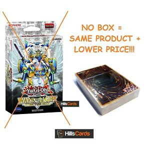 Yu gi oh cards no box wave of light structure deck sr05 la imagen se est cargando yu gi oh cards no box wave of aloadofball Choice Image