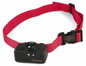 AUTOMATIC-ANTI-BARK-COLLAR-PETSAFE-ELECTRIC-STATIC-SHOCK-NO-BARKING-CE-APPROVED