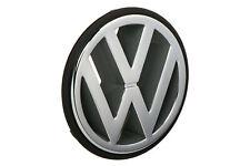 Volkswagen Original VW Front Grill Badge Emblem Chrome 6C0853948D FOD