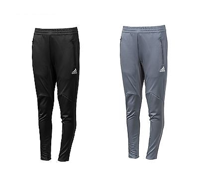 Adidas Tango Cage Sweat Pants Black Running Training Soccer Fitness GYM AZ9733