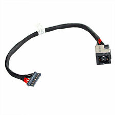 DC POWER JACK HARNESS DC-IN CABLE FOR HP EliteBook 8570W C6Y87UT 8560W W156
