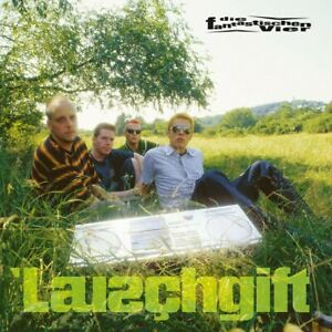 Die-Fantastischen-Vier-Lauschgift-Vinyl-2LP-1995-EU-Reissue