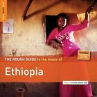 The Rough Guide to the Music of Ethiopia [2012] by Various Artists (Vinyl, Sep-2012, World Music Network)