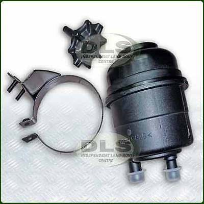 Land Rover Defender Power Steering Reservoir /& Cap OEM ZF QFX000030