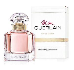 GUERLAIN-Mon-Guerlain-Eau-de-Parfum-30-ml-fuer-Damen-NEU-amp-OVP