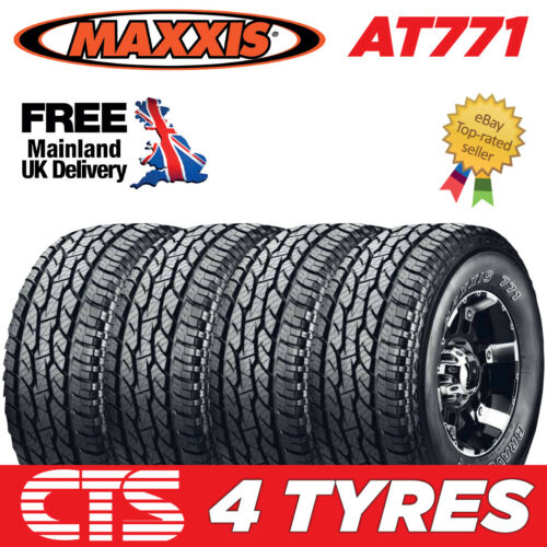 215 70 16 MAXXIS AT-771 ALL TERRAIN  4x4  Tyres 215//70R16 100T  VERY CHEAP