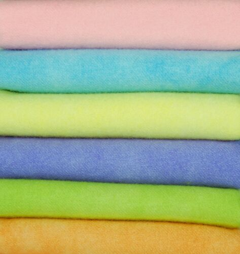 """13x16 HAND DYED RUG HOOK WOOL /""""JELLY BELLY/'S~ ISLAND PUNCH PURPLE/"""" Fat 1//8 pcs"""