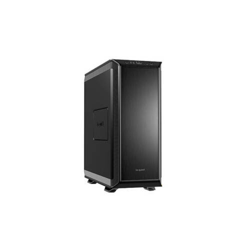 be quiet Dark Base 900 BLACK Full-Tower ATX Computer Case WINDOW 3 Silent