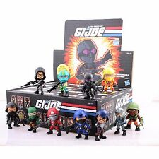 The Loyal Subjects Gi Joe Wave 2 Action Vinyls One Blind Box