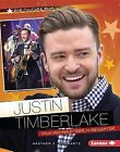 Justin Timberlake: From Mouseketeer to Megastar by Heather E Schwartz (Hardback, 2015)