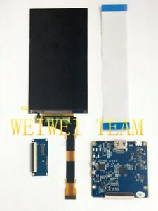 authentic quality LS055R1SX04 2K LCD Screen HDMI to MIPI