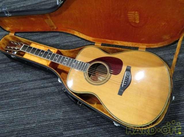 YAMAHA acoustic FG - 1500 beautiful rare EMS F S