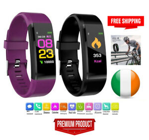 Orologio-Intelligentedi-fitness-attivita-passo-bluetooth-sport-android-iPhone