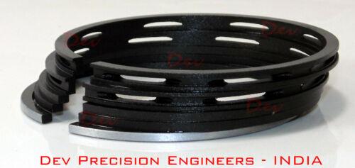 DEV 391460 STD Bore 3 inch PISTON RING SET For Petter PAZ1 Diesel Engine PT No
