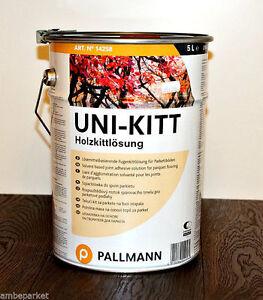 Fugenkitt-Parkettkitt-Pallmann-Uni-Kitt-5L-Fugenfueller