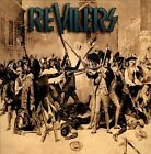 Revilers * by Revilers (CD, Jul-2012, Patac Records)