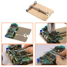 Universal Alloy Steel PCB Board Holder Jig Fixture Work Station for iPhone