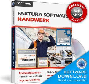 Software Für Handwerkerangebote Schreibenrechnungen Erstellen