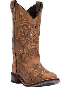 Laredo Janie Cowgirl Boot 5643 (Women's)