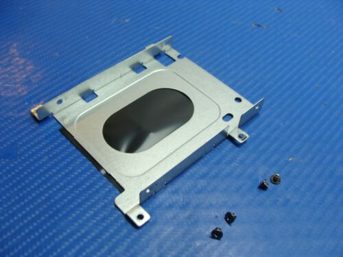 "Asus 15.6/"" X553SA-BHCLN10 Genuine Laptop HDD Hard Drive Caddy w//Screws GLP*"