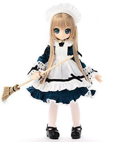 Azone 1 12 Lil 'Hada pequeña Maid erunoe figura de muñeca de moda con seguimiento Nuevo