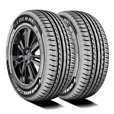 Federal FORMOZA AZ01 All Season Radial Tire-225//50ZR16 92W 4-ply