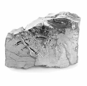 Details about Authentic Elite Shungite Silver Stone from Karelia for EMF  Protection ES60