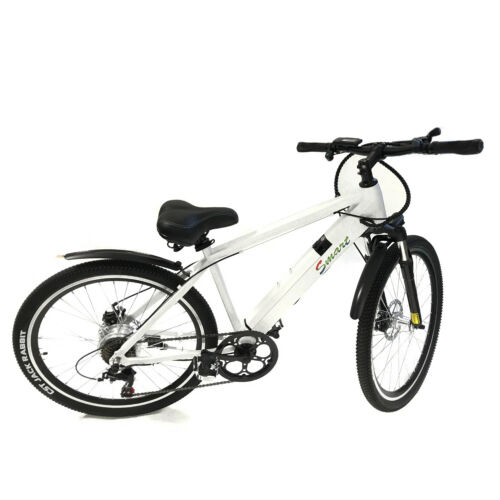 RANGER ALUMINIUM ELECTRIC E - BIKE with HIDDEN BATTERY caravan motorhome boat