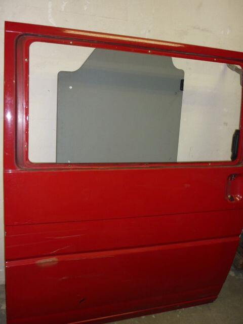 VW T4 Caravelle Multivan Transporter Schiebetür  ab 1996