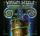 Life Among the Ruins [Digipak] by Virgin Steele (CD, Jul-2012, 2 Discs, SPV)