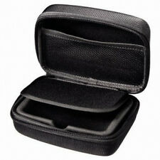 i.Trek Hard Case for Garmin Nuvi 3760 3597 3450 3490 2455 2457 2475 2495 2497 2557 2577 GPS (Black)