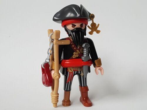 Captain Pirate Playmobil Envelopes Surprise Series 15 Ref 70025 Figure Corsair