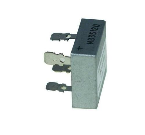 Rectifier for Chrysler Outboard 20 Amp F684458 CDI152-9209