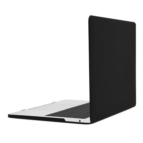 """A1707 With Touch Bar BLACK Matte Hard Case for New MacBook Pro 15/"""" A1990"""