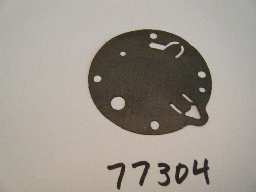 4-20 NEW HOMELITE CARBURETOR PUMP DIAPHRAGM   FITS 7-21C  PN 77304 BROWN 1-CP