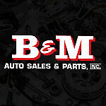 B and M Auto Sales and Parts Inc