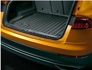 Genuine Audi Q8 Boot Liner