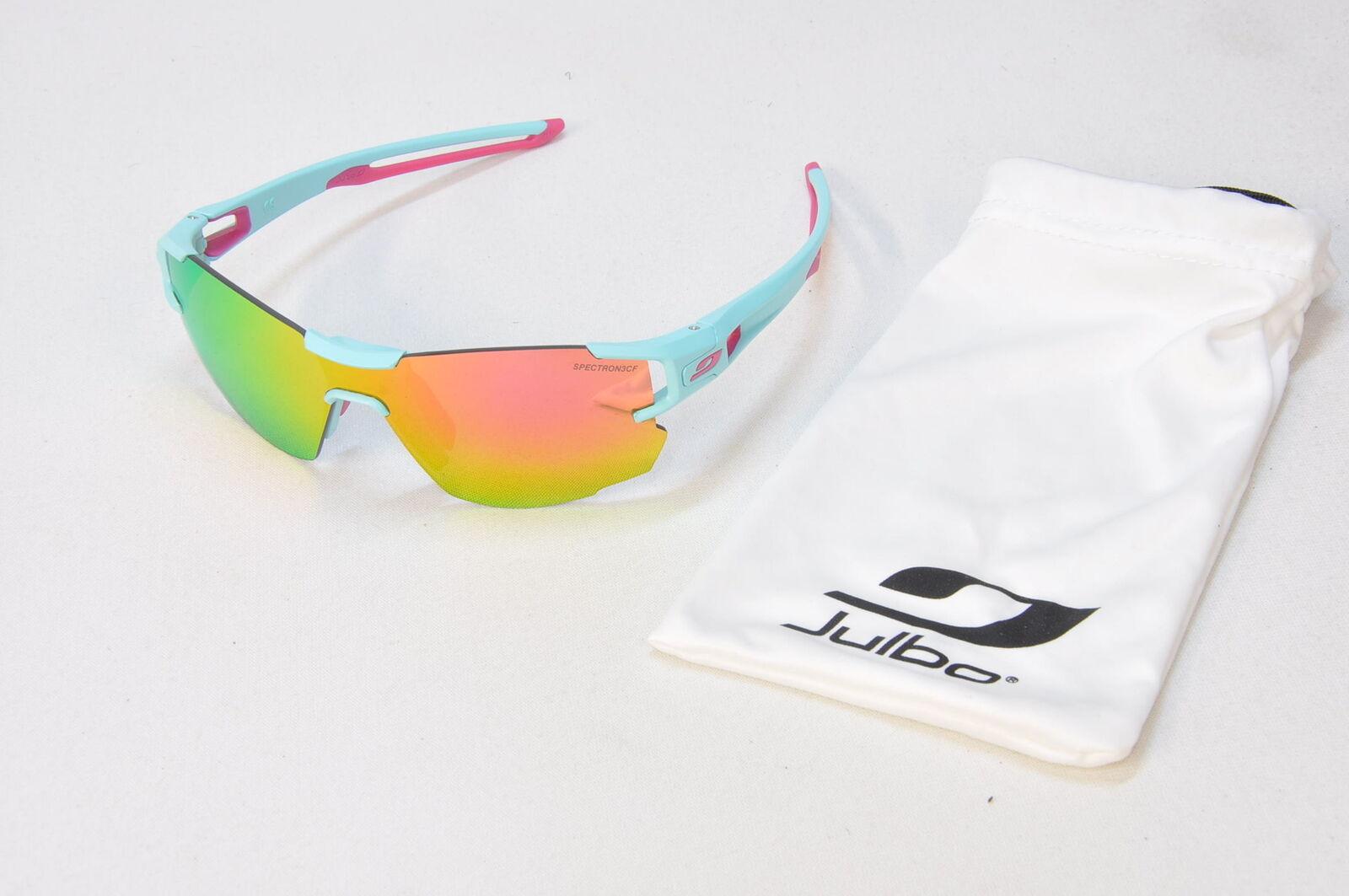 Julbo Damen Aerolite Sonnenbrille Sportbrille 18-KU8080 005 005 005 016947